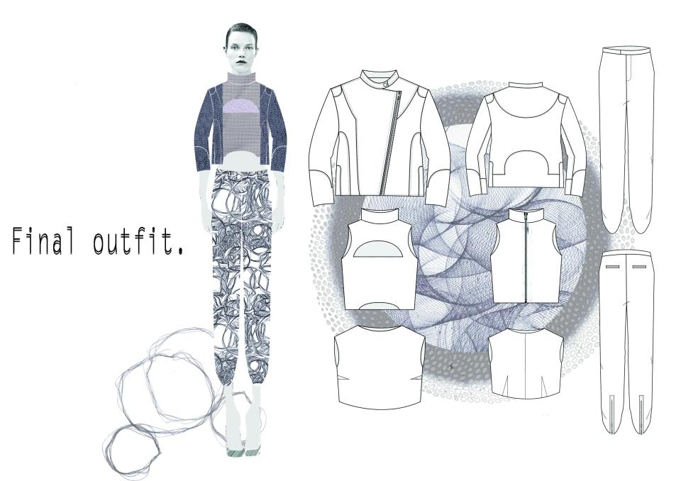 Final outfit portfolio